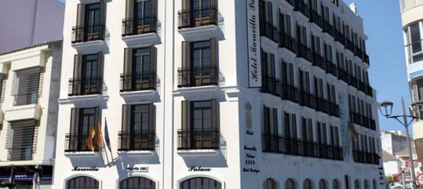 Maravilla Palace Estepona